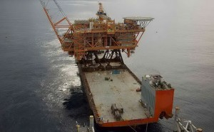 WOODSIDE PETROLEUM PROFITS FILE