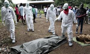 Ebola, Liberia