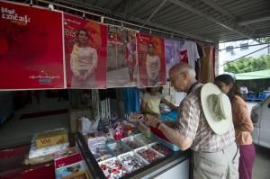 MYANMAR-POLITICS-CONSTITUTION-OPPOSITION