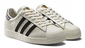 Adidas-Superstar-80s-Vintage-แถบดำ