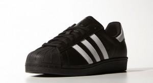 Adidas-Superstar-Foundation-สีดำแถบขาว