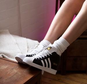 Adidas-Superstar-UP-W-ขาวแถบดำ