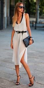 เข็มขัด-HM-เดรสสีขาว-Zara-บอดี้สูทสีดำ-American-Apparel-รองเท้า-Zara-กระเป๋า-Marc-by-Marc-Jacobs
