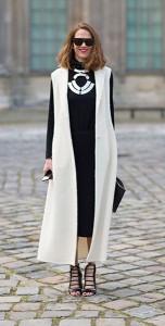 แฟชั่นขาวดำ-Paris-Fashion-Week-Fall-Winter-2014