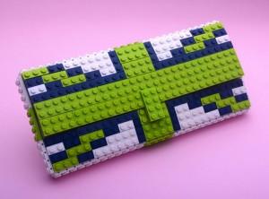 กระเป๋าคลัทช์ตัวต่อ-Lego