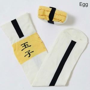 ถุงเท้าซูชิไข่หวาน