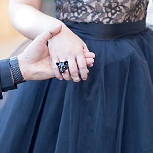 แหวนเสือดำ