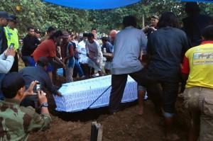 CORRECTION-INDONESIA-DRUGS-EXECUTION-DIPLOMACY