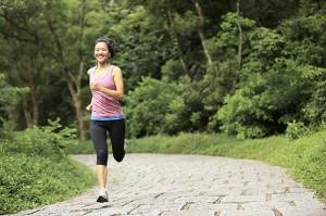 ข้อดีของการออกกำลังกายในตอนเช้า