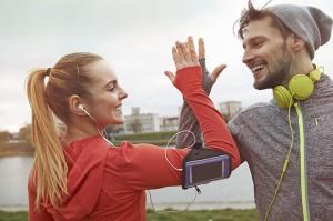 ข้อแตกต่างของการออกกำลังกายตอนเช้ากับตอนเย็น
