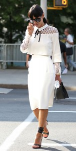 ชุดสีขาวNew-York-Fashion-Week-Sprint-2015