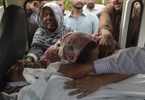 PAKISTAN-UNREST-EXECUTIONS