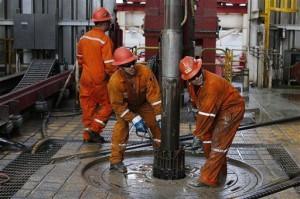 Mexico Oil